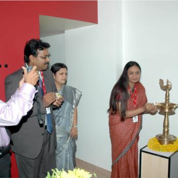 OFFICE INAUGRATION
